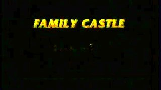 Family Castle Pt1. Colette Sigma gets fisted several times.