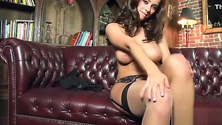 Taylor Vixen - My Kind Of Secretary - Twistys
