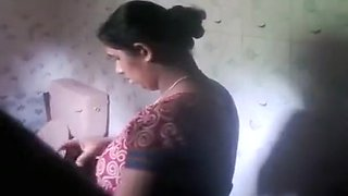 Kerala Bhabhi Hot Shower