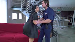 Brazzers - Real Wife Stories - The Memento Sc