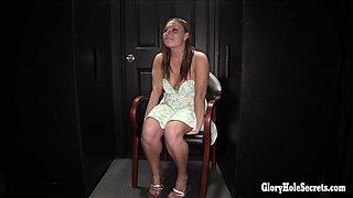Tiff Bannister Movie - GloryHoleSecrets