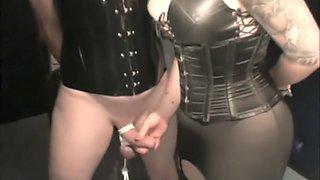 Lady Alexia German Mistress CBT, domination