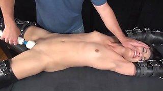 Orgasm Abuse - Jade