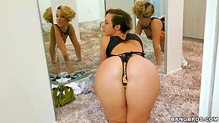 You have my attention step mom jada stevens