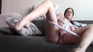 Mommy Taboo &Ndash; Panty Sniffing