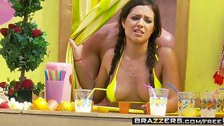 Day with a Pornstar - Jynx Maze Levi Cash - Fresh Jynx Juice - Brazzers