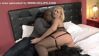 Incredible Homemade video with Cuckold, Stockings scenes