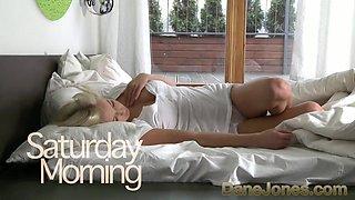 Incredible pornstar in Amazing Blonde, Romantic sex video