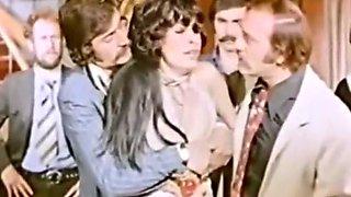 FIGEN HAN - SEVIS SIKIS 1977 - UNSAL EMRE - TURKISH