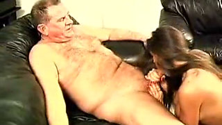 Stevie Kaye - Young Girl And Old Man Fucking
