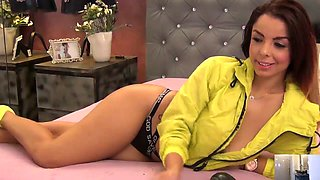 Anal Sex Perfect Teenage Toyplaying E1 LaLaCams