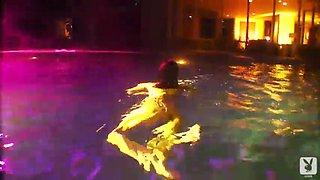 Swimmign