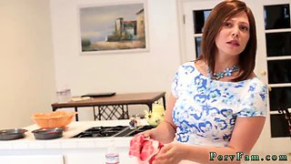 Real homemade family taboo xxx Risky Birthday Capers With