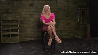 Fabulous pornstar Laela Pryce in Amazing Big Ass, Cumshots xxx scene