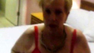 Aunt sue opens door to trouble