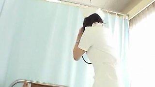 Amazing Japanese girl Jun Kiyomi in Crazy Blowjob, POV JAV movie