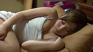 Sister sleep