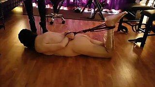 Fetish Flogging Bondage