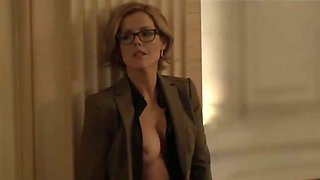 Kathleen robertson in boss