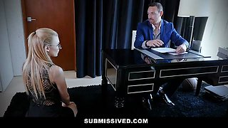 Alexa Grace in I'm the Boss of You - Submissived