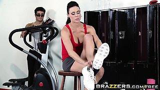 Brazzers - Big Tits In Sports - Kendra Lust R