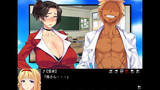 extra sex school hentai game