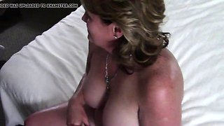 black cock gangbang on white wife. part 1