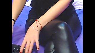 Teen Perfect Body Pervert Schoolgirl Stripping No 1