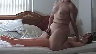Masturbation -  woman with lovedoll