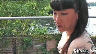 mistress wraps up her slave movie feature 1