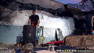 Brazzers - Pornstars Like it Big - Peta Jense