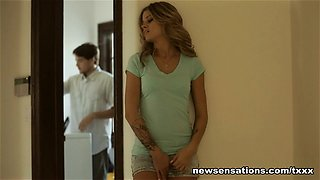 Jessa Rhodes - Family Business - NewSensations