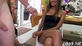 yong girls doing blow job feature film 1