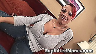 ExploitedMoms - Whitney Wonders
