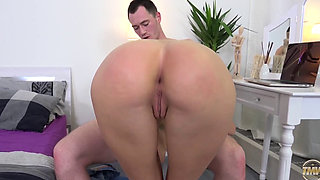 Nancy A Creampie Angel