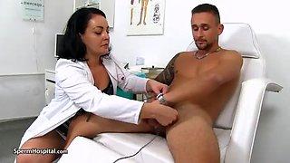 Czech doctor