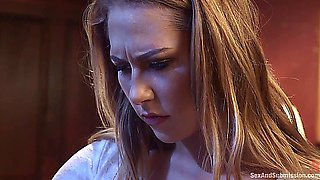 Carter Cruise  #8211; When The Babysitter Disobeys  #8211; March 6 2015