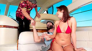 Cruising For A Fuck