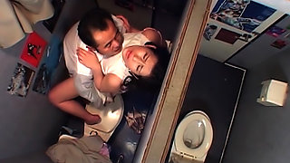 Japanese Av Model Is Horny Office Chick Getting Banged
