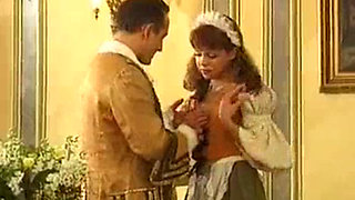 Anita E La Maschera Di Ferro - (Full Movie)