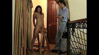 slave girl reminiscences