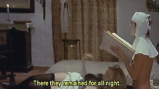 Zora Kerova, Paola Montenero, Leda Simonetti - The True Story of the Nun of Monza (1980)