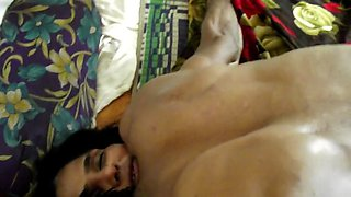sex continue my indian longhair aunty