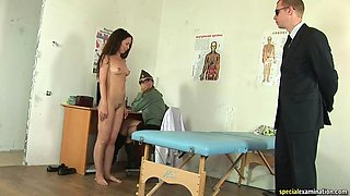 special examination of shy natasha 26 enf cmnf forced nudity stripsearch