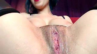 Exotic amateur Toys, Masturbation xxx clip