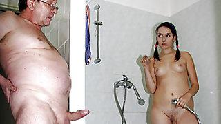Spunk guzzler sluts