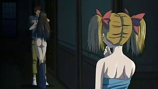 Lara Flynn Boyle - Threesome
