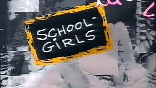 Schoolgirls Holiday 08