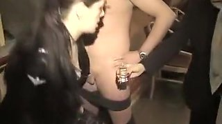Hottest homemade Bisexual, Mature sex scene