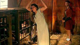 The Roman Era - Very Hot scene